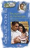 Soupçons et mensonges (Saga Les Coltons vol. 7)