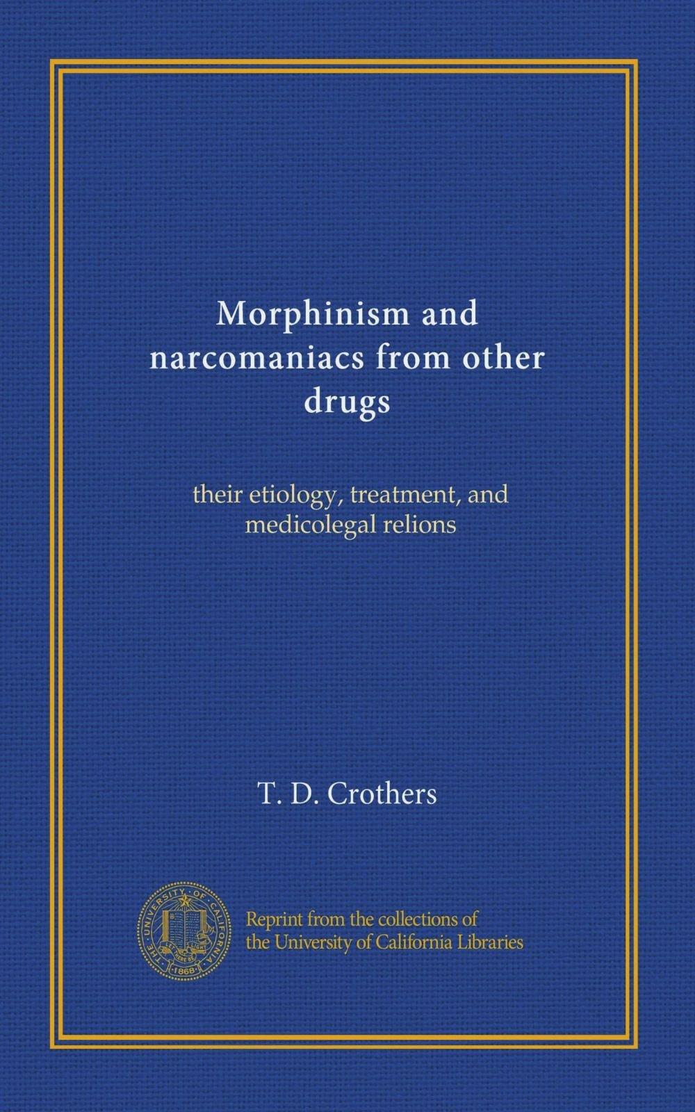 morphinism
