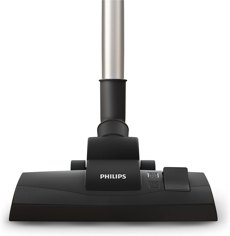 Philips FC824309 Aspirateur avec Sac PowerGo, 750W