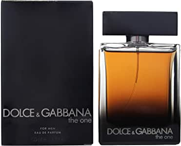 Dolce Gabbana The One For Men, 3.3 Ounce