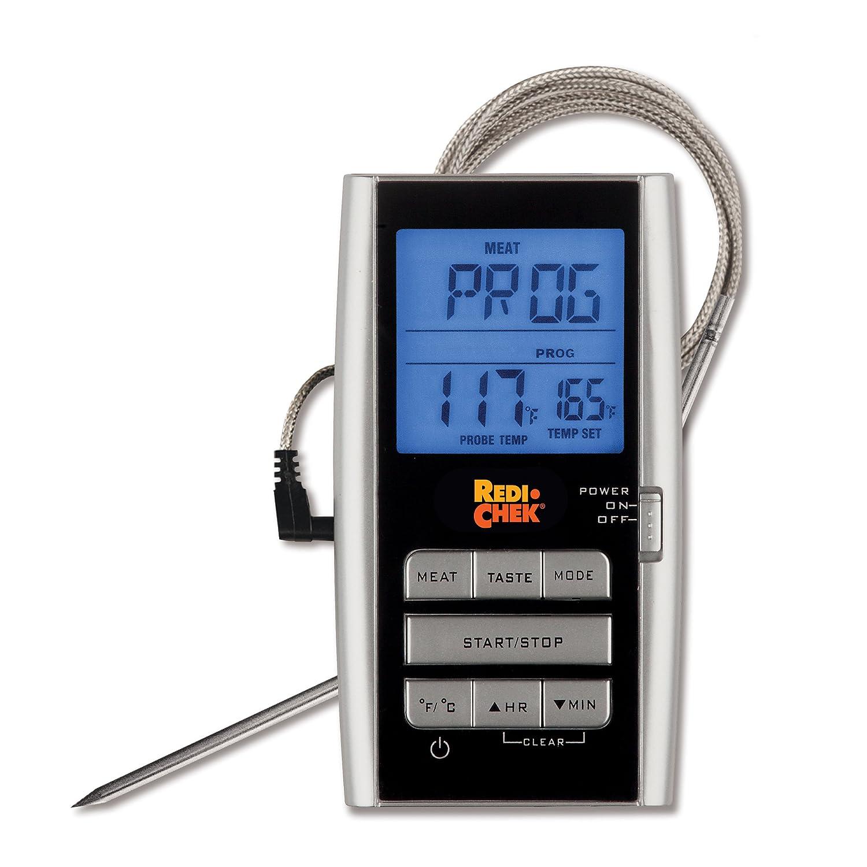 Maverick Electronic Thermometer and Timer Maverick Industries Inc ET-8