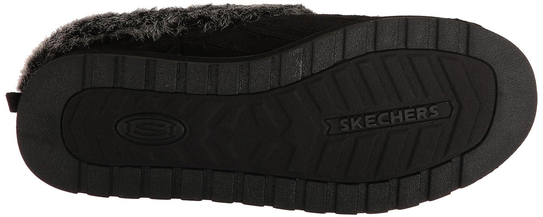 Skechers Bobs Recuerdos Carbón 31204 Zapatillas De Angel De Hielo UK3 Carbón De Le?a xcRckIy