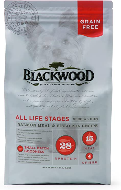 Amazon Com Blackwood Pet Food 22322 All Life Stages Special Diet