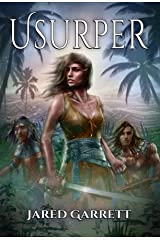 Usurper (The Guide and the Sword Book 2)