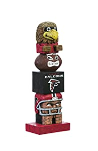 Team Sports America NFL Tiki Totems