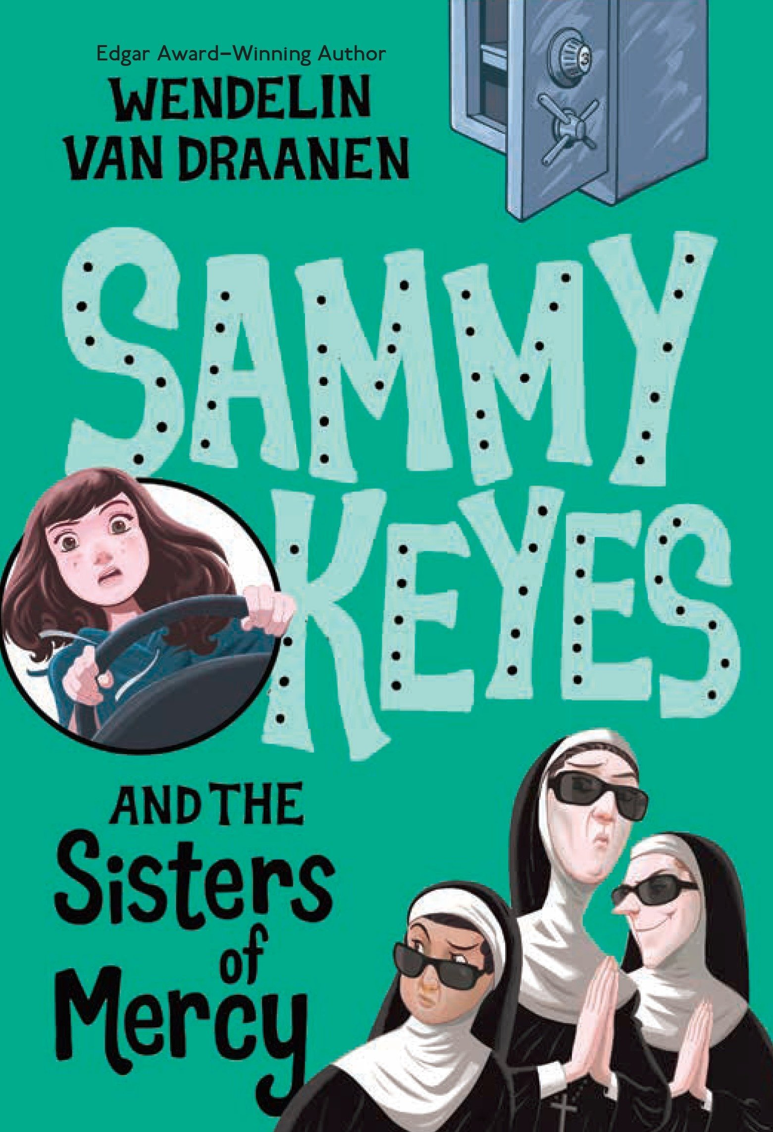 Sammy Keyes and the Sisters of Mercy PDF