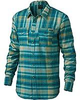 Oakley Logistic Woven Flannel Mens