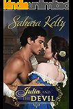 Julia and the Devil: A Risqué Regency Romance