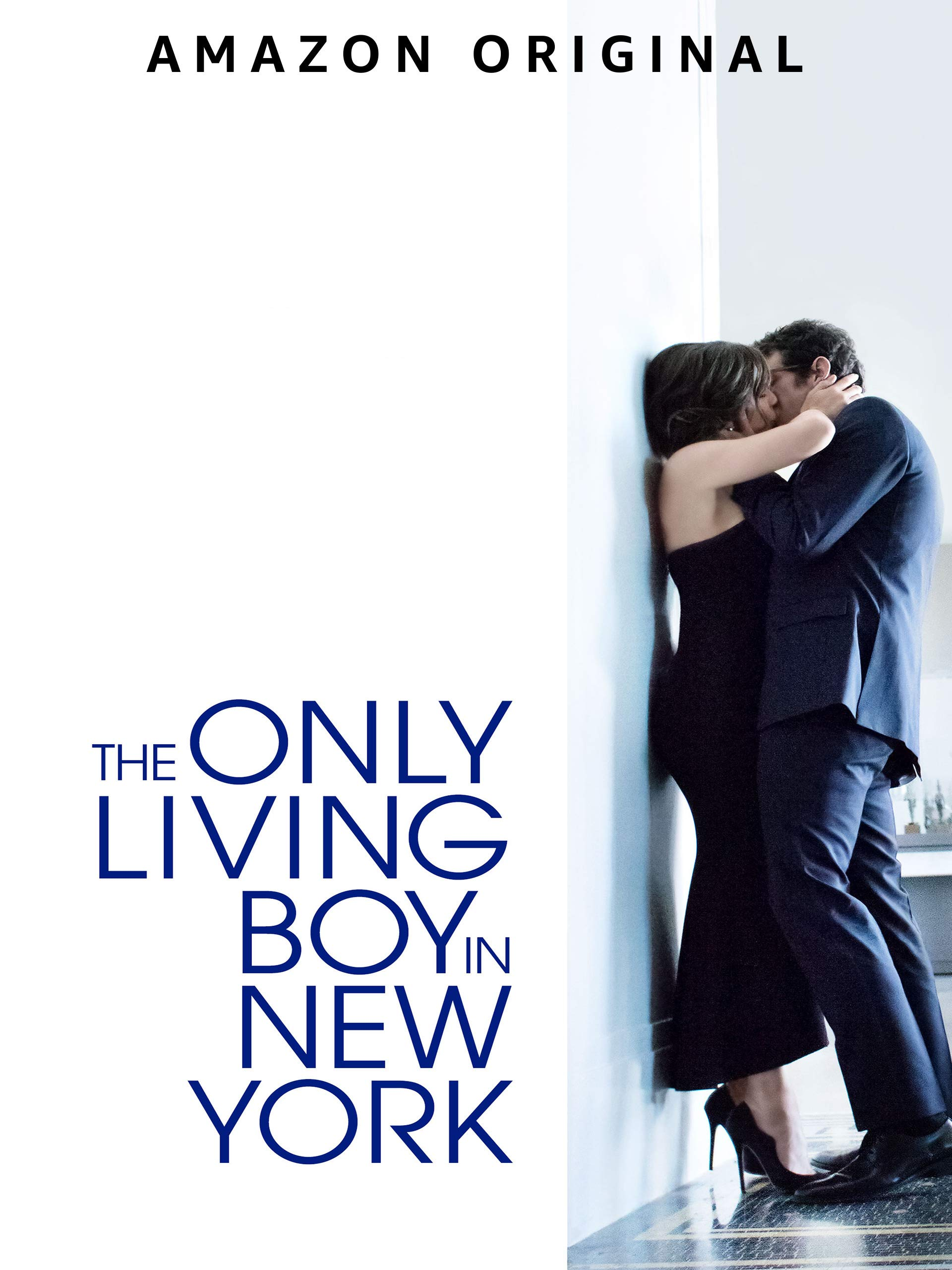 Amazon.com: The Only Living Boy in New York: Callum Turner, Kate ...