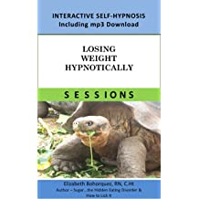 interactive selfhypnosis sessions licking sugar addiction with mp3