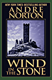 Wind in the Stone (The Five Senses Set Book 2)