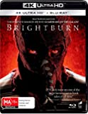 Brightburn [2 Disc] (4K Ultra HD + Blu-ray)