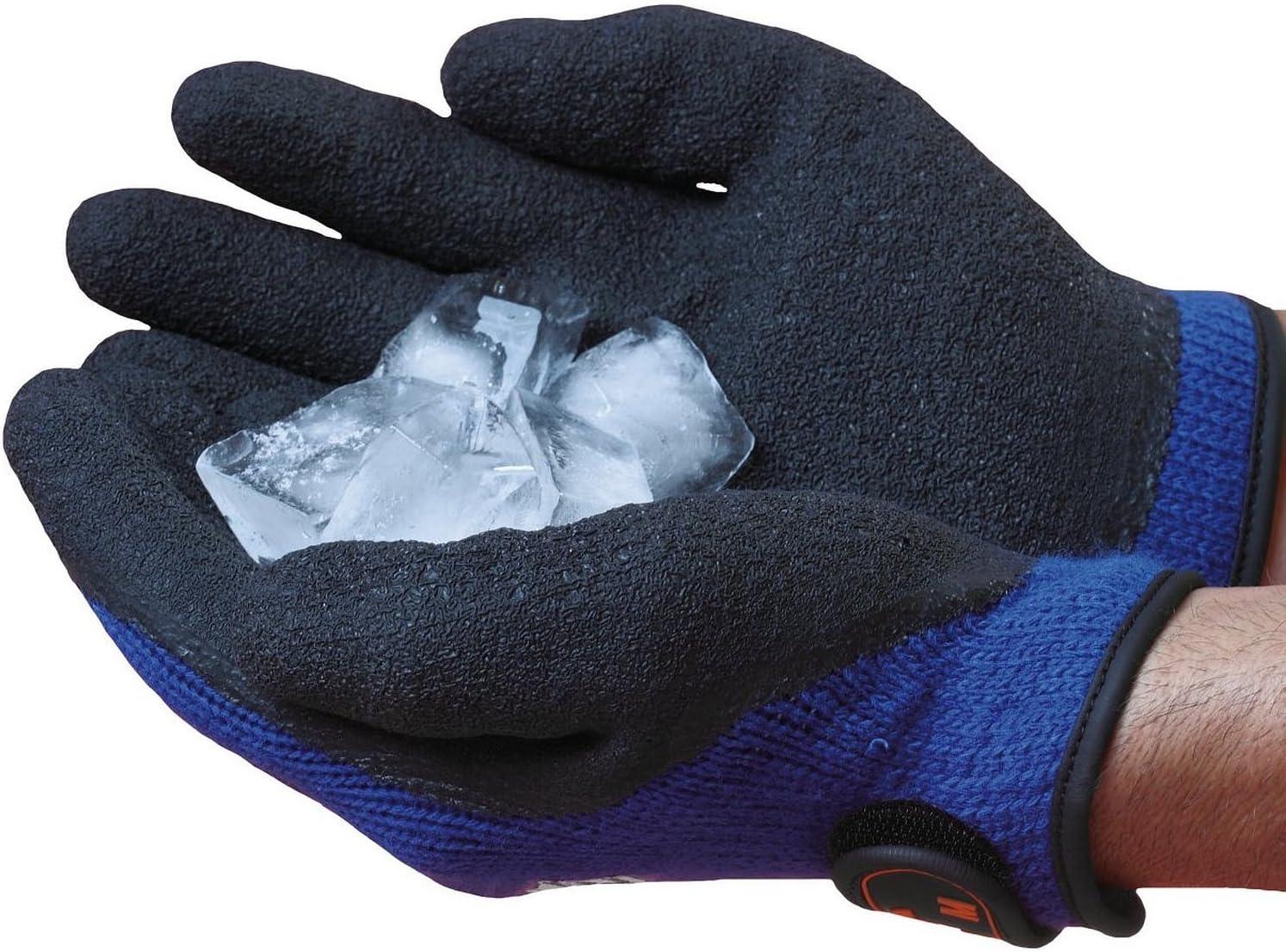 Guanti da ghiaccio invernali M 22C Resistenza a temperature inferiori a