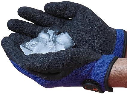 Guantes de invierno para hielo - Resistencia a temperaturas extremas por  debajo de los -22ºC 323266c42a7