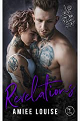 Revelations (Tattoos & Tears Book 2) Kindle Edition