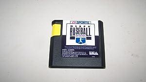 MLBPA Baseball - Sega Genesis