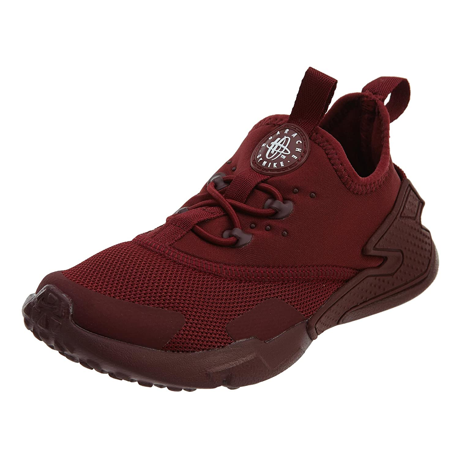 brand new 4bd90 7be1c Amazon.com   NIKE Huarache Drift Toddler s Shoes Team Red White aa3504-600    Sneakers
