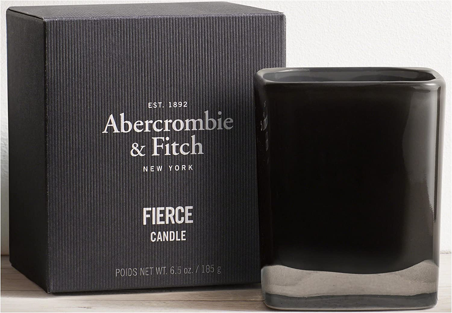 fierce candle abercrombie