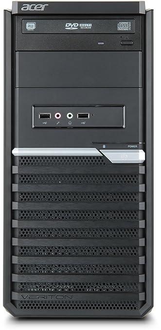 Schon Acer Veriton M Desktoppc Intel Pentium G Ghz Gb With Pc Schwarz
