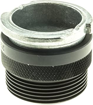 Radiator Cap Adapter Motorad 3124