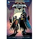 Batman and Robin (2011-2015) Vol. 3: Death of the Family (Batman & Robin Volumes)
