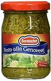 Bernbacher Pesto alla Genovese, 6er Pack (6 x 140 g)
