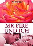 Mr. Fire und ich, Band 12