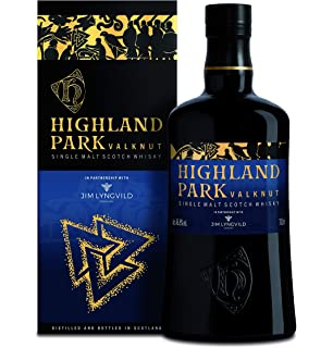 Highland Park Harald Island Whisky 40% 0,7l: Amazon.es ...
