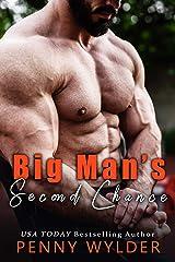 Big Man's Second Chance (Big Men Series) Kindle Edition
