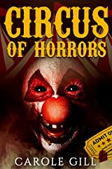 Circus of Horrors Kindle Edition