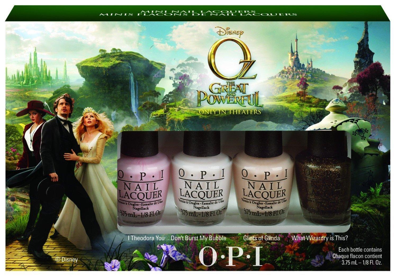 Amazon.com : Opi Disney Oz Great Powerful Mini : Beauty
