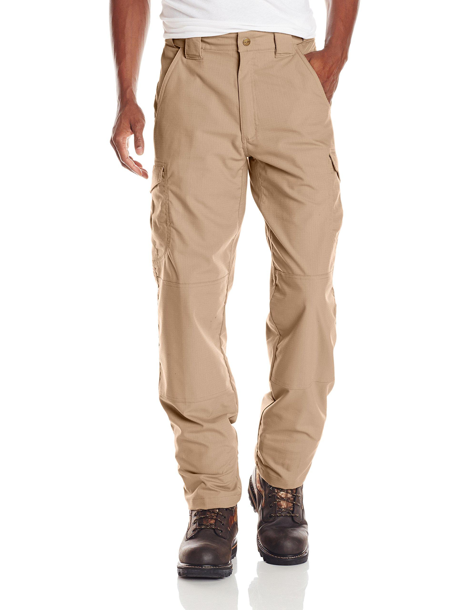 Tru-Spec Men's 24-7 Ascent Pant, Coyote, (Waist:28 Length:30)