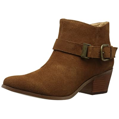 Kensie Women's Colten Boot | Ankle & Bootie