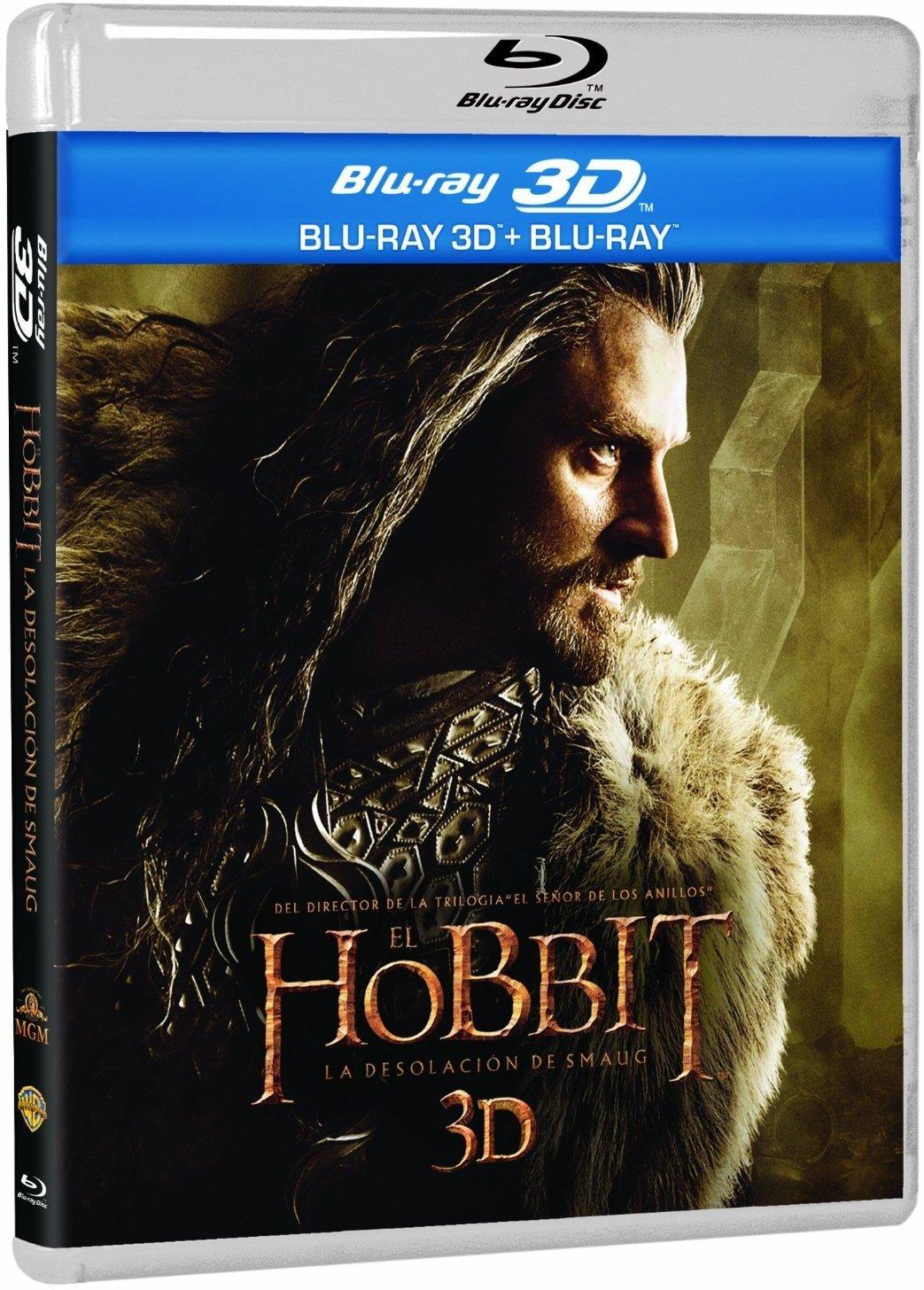 El Hobbit La Desolación De Smaug Movies Tv