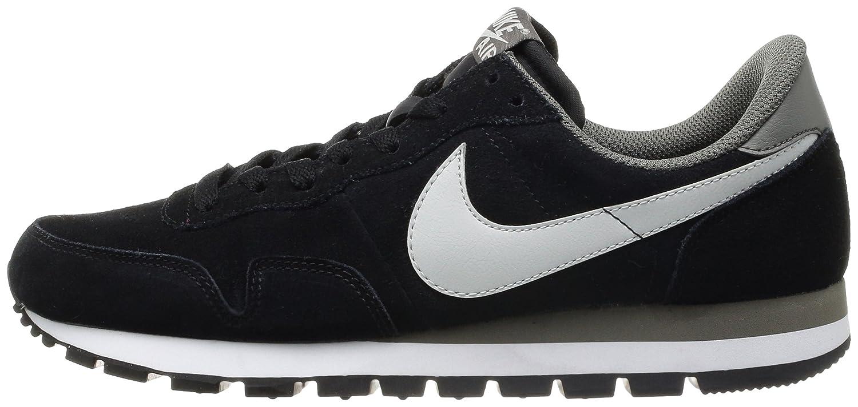 detailed look 4ba1a 5d0dc Nike Mens Air Pegasus 83 LTR BlackLight Base Grey-Dark Pewter 616324-001  10 Amazon.ca Shoes  Handbags