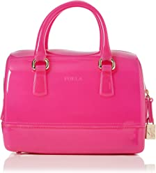 FURLA Candy Cookie Mini-Satchel Handbag