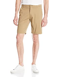 beb7c891 LEE Men's Performance Series Extreme Comfort Short at Amazon Men's ...