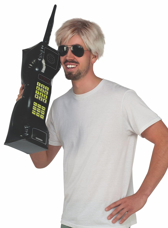 Rubie's Costume Company 34277_NS Giant Inflatable Cell Phone, One Size Rubie's Costume Company