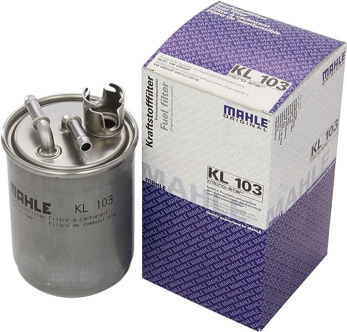 Mahle Knecht Kl 103 Kraftstofffilter Auto