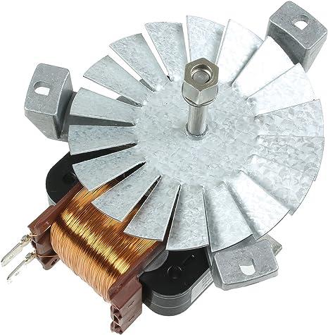 Genuine Lamona hja3370 horno cocina unidad de motor y ventilador: Amazon.es: Grandes electrodomésticos