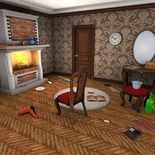 Can you escape 3D - Vase Figure