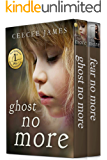 Ghost No More Boxed Set: A True Story of Survival and Recovery