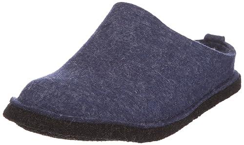 Haflinger Scarpe Donna Uomo Pantofole Pantofole Feltro Flair Soft 311010 VEcjdSjQa