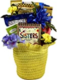 Amazon.com : A Sister Is Forever Gift Basket for Sisters