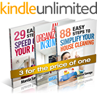 House Cleaning Package
