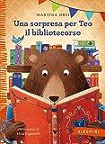 Una sorpresa per Teo il bibliotecorso