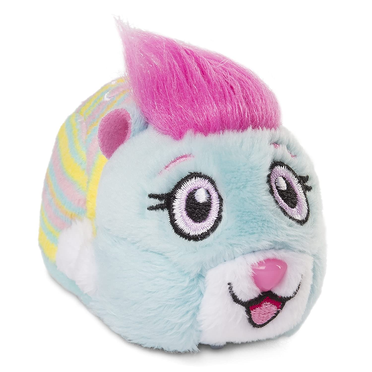 ZhuZhu Pets Pajama Party Merritt 4 Hamster Toy with Sound and Movement