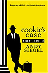 Cookie's Case (Tug Wyler Mystery) Kindle Edition