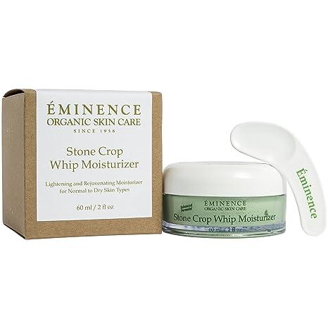 Eminence Stone Crop Whip Moisturizer 2 oz - New in Box Skin Cleanser Tena Cream 33.8 oz. Pump Bottle Scented 1 Each