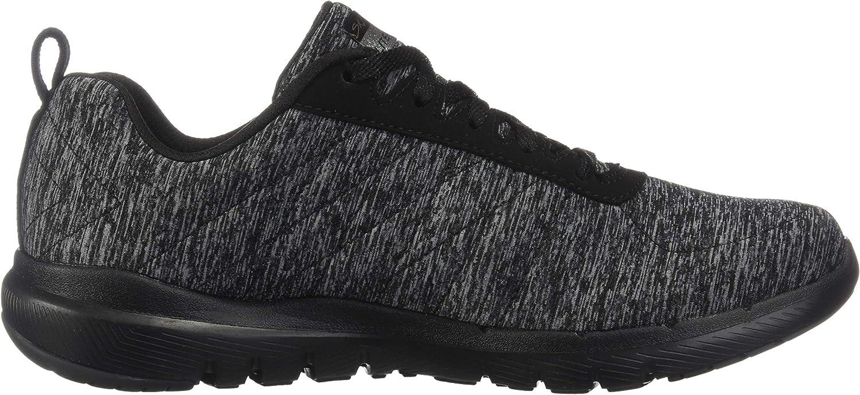 Skechers Damen 13067 Flex Appeal 3.0 insiders Sneaker